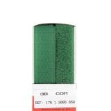 Ruban velcro 20mm vert - 175