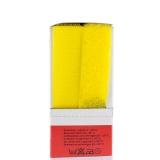 Ruban velcro 20mm jaune - 175