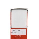 Ruban de la marque Velcro® 50mm blanc - 175