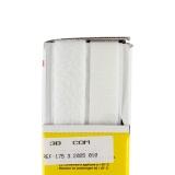 Ruban de la marque Velcro® -adh.2f- 20mm blanc - 175