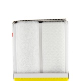 Ruban Velcro® -adh.2f- 25mm blanc - 175