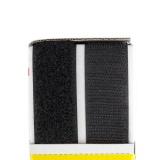 Ruban de la marque Velcro® -adh.2f- 25mm noir - 175
