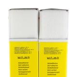 Ruban de la marque Velcro® -adh.2f- 50mm 25m blanc - 175