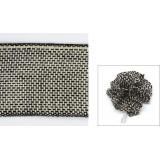 Ruban lin pour fleurs 58mm - 203