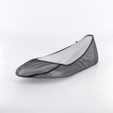 Protège bas nylon t3 noir