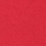 Feutrine l90 250grs rouge