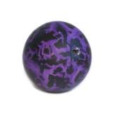 Perle 18mm violet - 21