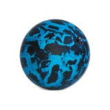 Perle 18mm turquoise - 21
