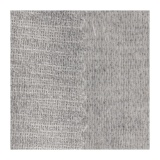 Toile lainée thermocollant 90cm gris