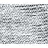 Toile mousseline 90cm blanc
