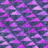 Tissu Kaffe Fassett flags-pink - 22