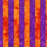 Tissu Kaffe Fassett big stripe-orange - 22