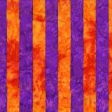 Tissu Kaffe Fassett big stripe-orange - 22
