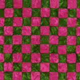 Tissu Kaffe Fassett chess-green - 22