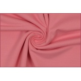 Basic cotton jersey solid pinkx - 22