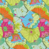 Spring 2018-lotus leaf-lime kaffe fassett - prints - 22