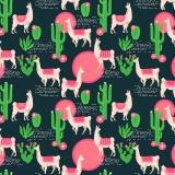 Florabelle-lingering llamas-sedona - 22