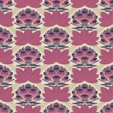 Avalon-sugar bloom-berry Joel Dewberry - 22
