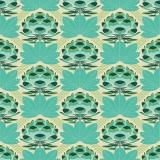 Avalon-sugar bloom-jade Joel Dewberry - 22