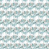 Bloom beaut-rosebuds-turquoise Shell Rummel - 22