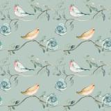 Bloom beaut-birdsong-sage Shell Rummel - 22