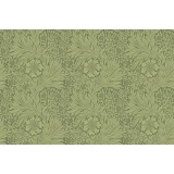 Kelmscott-marigold-green Morris & Co - 22