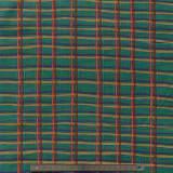 Tissu plaid green - 22