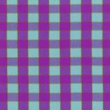 Tissu Kaffe Fassett checkerboard plaid ikat-sky - 22