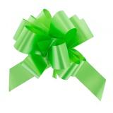 Noeud automatique (env 20 cm) vert pomme x 10 u - 221
