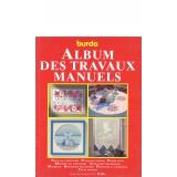 Livre travaux manuels - 226
