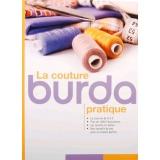 Livre La couture pratique Burda - 226