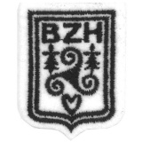 Écusson BZH