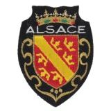 Écusson Alsace