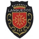 Écusson Languedoc