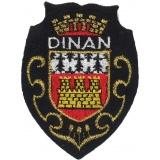 Écusson Dinan
