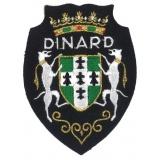 Écusson Dinard