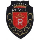 Écusson Revel