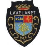 Écusson Lavelanet