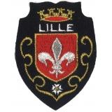 Écusson Lille