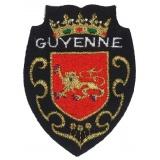 Écusson Guyenne (armes)