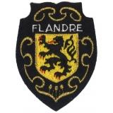 Écusson Flandre