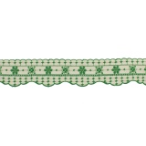 Bande 7cm vert - 238