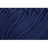 Fil/crocheter anchor creativa fino denim 10/50g - 242