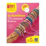 Livre Le kumihimo - 254