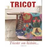 Tricot tendance n°9- tricoter son histoire - 254