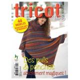 Livre Tricot mag n°13 Des pulls & ponchons - 254