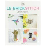 Le brickstitch - 254