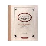 Livre mon cahier de broderie-les travaux d'écolier - 254