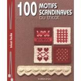 100 motifs scandinaves au tricot - 254