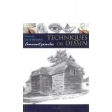 Livre technique du dessin - 254